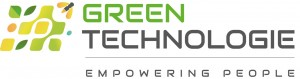 Logo green technologie