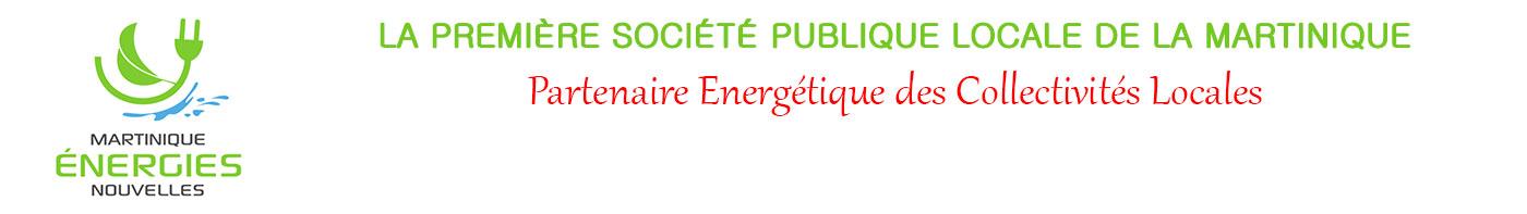 SPL Martinique Energies Nouvelles