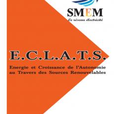 ECLATS : Energie et Croissance de l'Autonomie au Travers des Sources Renouvelables