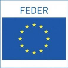 FEDER : Fond Européen de Développement Régional