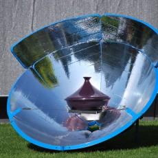four-solaire martinique