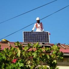 20-01-2016. Service Public : Martinique Energies Nouvelles à l'épreuve d'une mission d'extrême urgence pour le compte de ses actionnaires